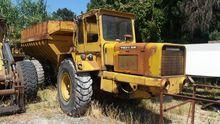 Used Volvo Truck DUM