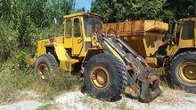 Used wheel loader Vo