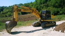 Used 200 excavator q