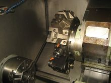 Motorized CNC lathe Biglia 510M