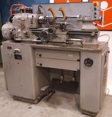 Used lathe SCHAUBLIN