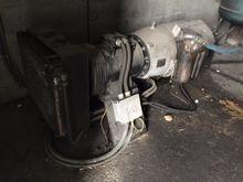 SELL Compressor MATTEI IDROVEN