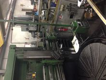 Vertical lathe Titan sc 3300 to