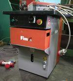 FIM 200/6 Hydraulic Stacker