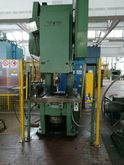 Ambrogio Galli Mechanical press