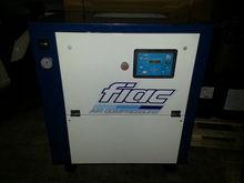CRS 15 FIAC compressor tank inc