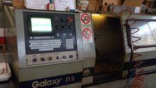 Galaxi 8600 CNC lathe