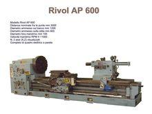 Lathe RIVOL AP 600