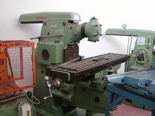 Used MISAL milling m