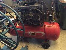 Used COMPRESSOR FOR