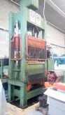 Hydraulic press OF.ME.CO Mod. 2