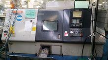 Used Mazak SQT 250 M
