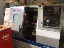 Machining center DOOSAN - LYNX