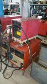 Selco unistep 320 welding machi