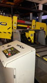Used Band saw FMB Ol