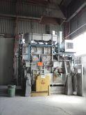 Furnace CIVARDI 1300 Kg / H -20