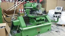 CNC milling machine S3000 SELCA