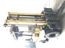 Used Diesel 3000 kg