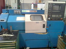 Hyundai lathe hit 18s model