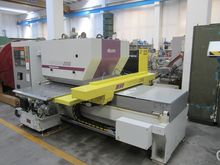 Punching machine WIEDEMANN Mod.