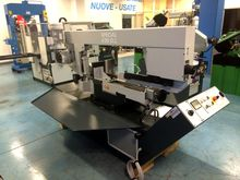 Semiautomatic saw MACC 420 DI