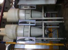 Powders of powder coating