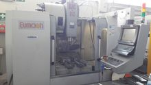 EUMACH SUMO 610 Working Center