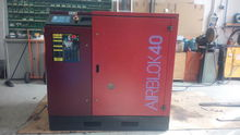 FIAC AIRBLOK 40 compressor revi