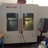 Vertical machining center Fidia