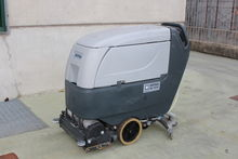 NILFISK BA551D Scrubber Sweeper