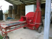 Machine for cutting the