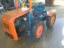 Tractor Bertolini 14 HP