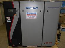 40hp compressor