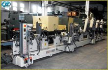 STEMAS WOOD PAINTING MACHINE