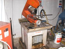 Used BAND SAW in Lom