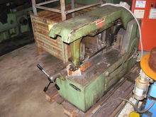 SAW MILL 320 AUTOMATIC SEAL