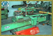 4 TONNES MACHINES USED BY BERRO