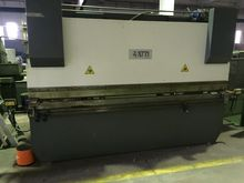Used PRESS BRAKE MOD