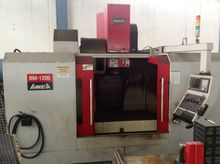 AWEA WORKING CENTER MOD. BM 120