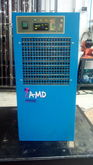 Dryer for compressed air