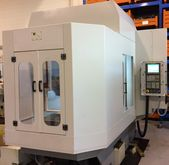 NT20 vertical machining center