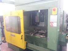 Vertical machining center CB Fe
