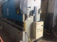 Press brake Omag 4000 x140 ton