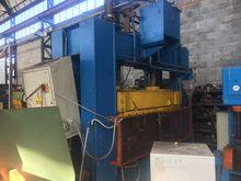Used EMANUEL hydraul