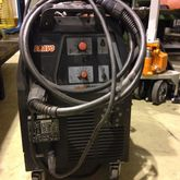 Welding machine