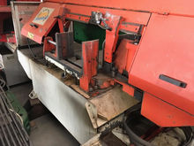 Used BAND SAW BTM in