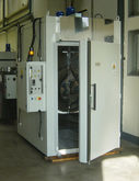 Electric oven SERMAC 3000 liter