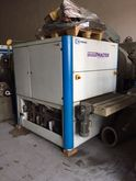 Used SANDER STEELMAS