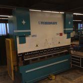 Vimercati Folding Press 3050 x