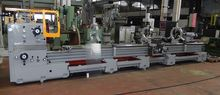 Used Parallel lathe